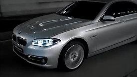 BMW - Адаптация ролика 2