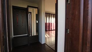 Дом в Леонидово