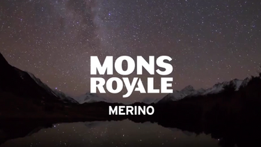 Mons Royale | Life As We Know It