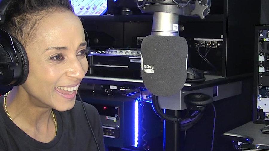 Radio 1 Early Breakfast