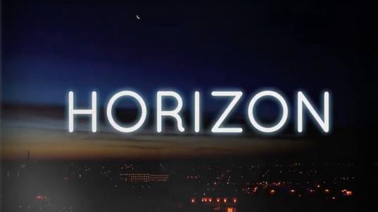 Brina Kay - Horizon [Official Lyric Video]
