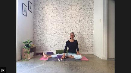 Hormonal Balancing 90min Flow