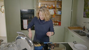 Escape to the Farm with Kate Humble - Winter Special