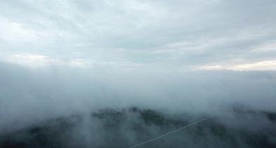 Magischer Nebel (ohne Ton)