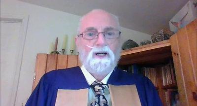 Dr Reid HDR speech