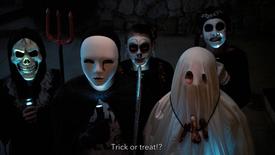 Halloween's Candy