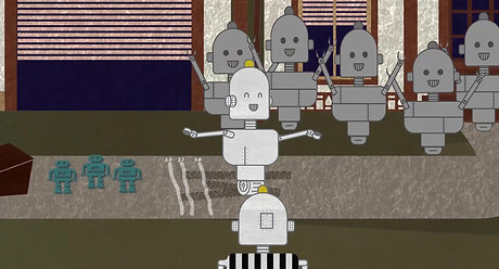 Robot Jump_audio