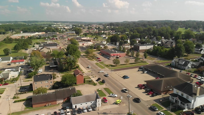 Jackson, Ohio