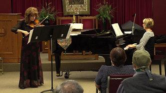 R. Schumann - Traumerei