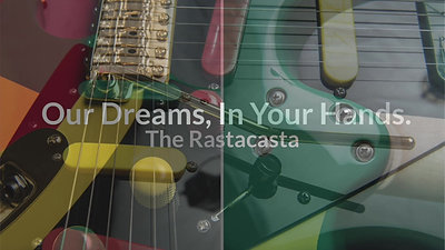The RastaCasta