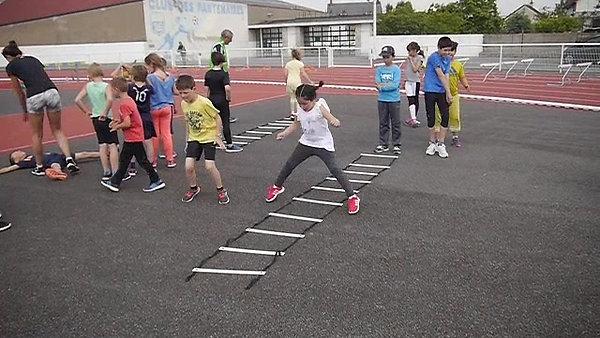 Coordination et agilité