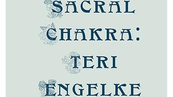 Sacral Chakra Yoga with Teri