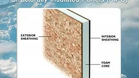 Innovation in Green Bulding insulation