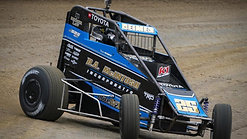 Taylor Reimer makes her first Chili Bowl appearance