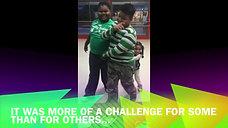 BCF Sardine Challenge