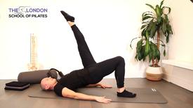 Intermediate Mat Workout