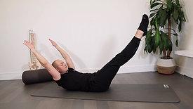 Basic Mat Workout