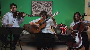 """Concierto Panamá: """"Música de Nuestra Tierra"""""""