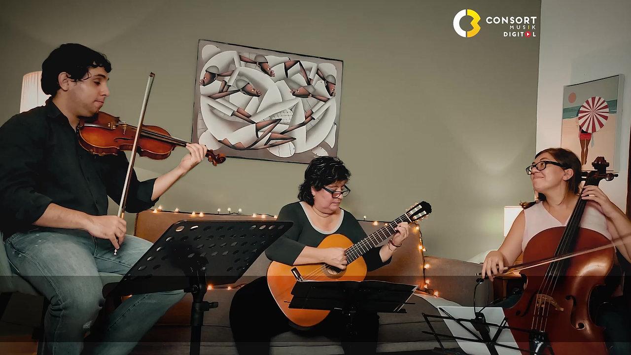 """Panamá en Concierto: """"Música de Nuestra Tierra"""""""