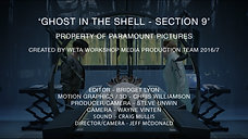 Ghost In The Shell (2017) - Section 9 Behind The Scenes Featurette - Paramount Pictures