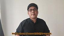 M.O.M Testimony 2 - LEON GAUTIER