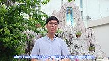 M.O.M Testimony 3 - Aaron Lim