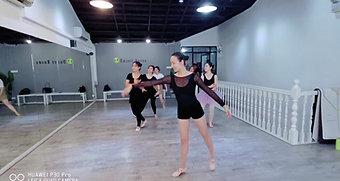 Ballet Shaping 成人芭蕾形体课