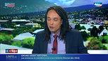 interview Asma sur Antenne Reunion 2019