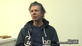 "Chick Corea on Edsel's ""Cubist Music"" album"