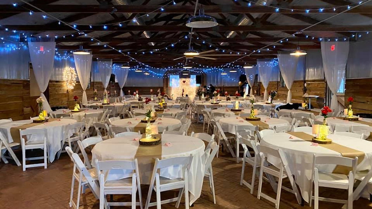 Brookdale Farm's Weddings