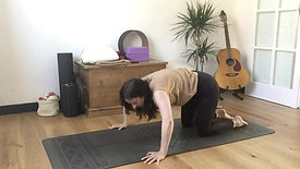 Back Mobility with Sarah