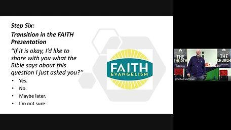 FAITH Training