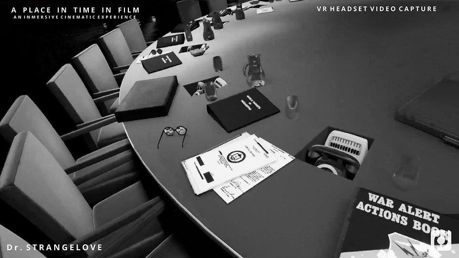 Dr Strangelove VR