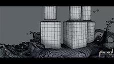 KL WATER (CG Breakdown)
