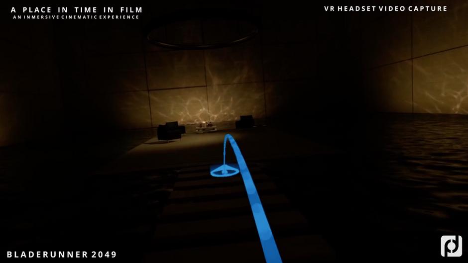 Bladerunner 2049 VR