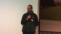 Mick Verspuij at Learning from the Bees 2018 Netherlands - YouTube