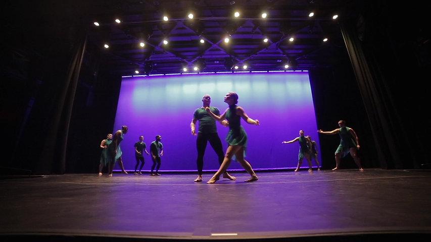 """Ashleyliane Dance Company - """"Shirk"""" (Excerpt)"""