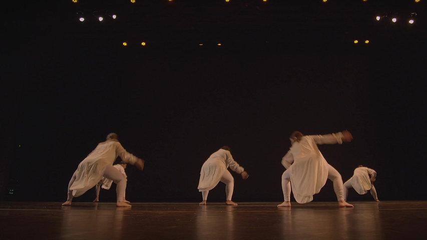 "Ashleyliane Dance Company - ""What the World Needs"" (Snippet)"