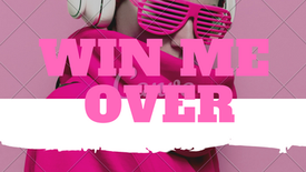 Win Me Over - Miranda Glory | Written & Remixed by PaulOfCreation