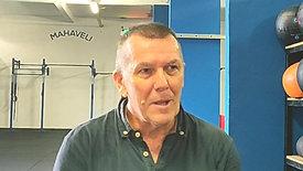 Comment Jean-Luc s'entretien par le CrossFit ?