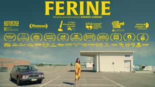 FERINE   Shortfilm