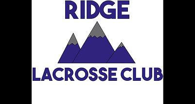 Ridge Lacrosse Club