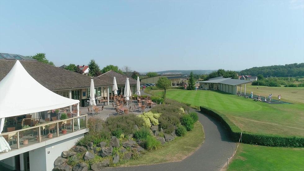 Image Film - Aerial Golfplatz