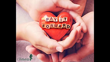 Our Pay It Forward Initiative