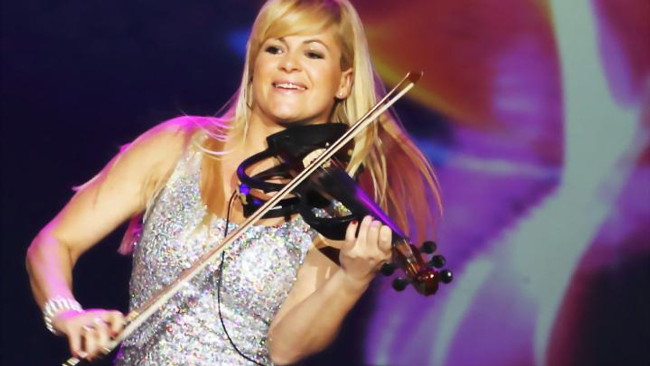 Violine Show