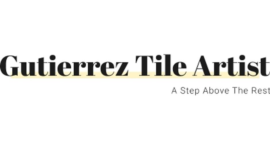 GUTIERREZ TILE ARTIST