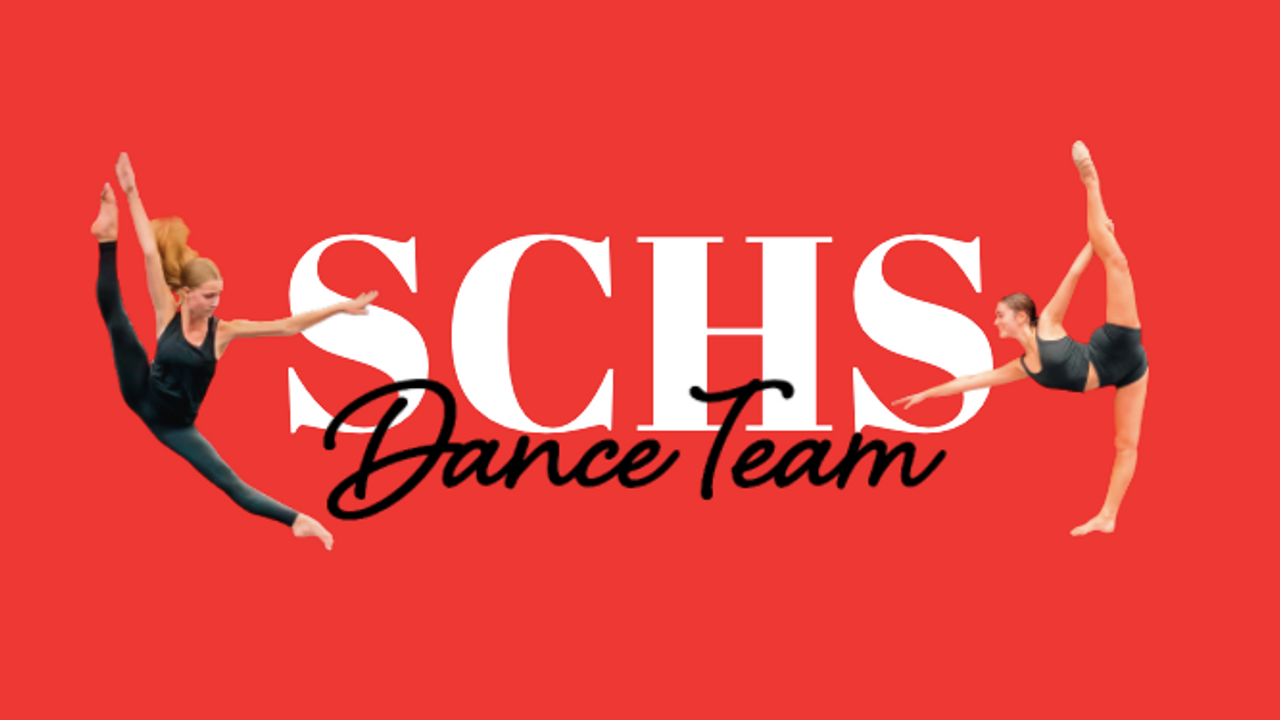 SCHS Virtual 8th Grade Expo: SCHS Dance Team