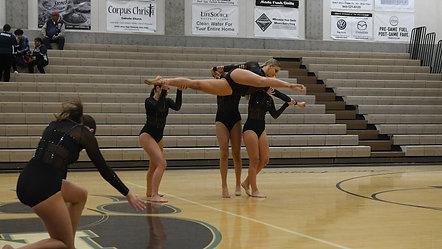Intermediate Dance 2020