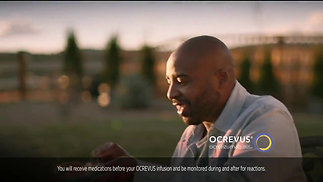 OCREVUS TV Commercial, 'Dear MS- Can't Own Us'