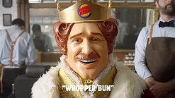Burger King: #KingstacheChallenge